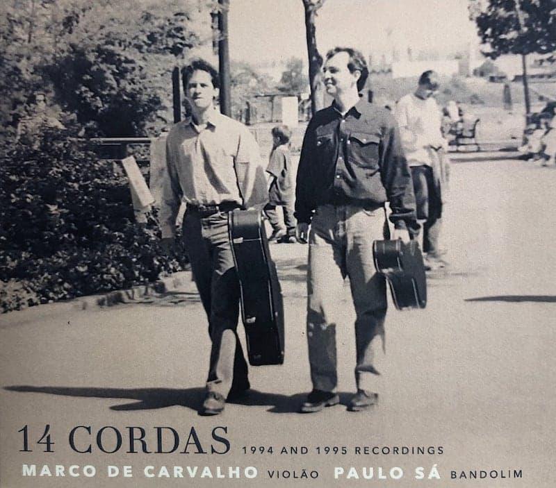 Album 14 Cordas