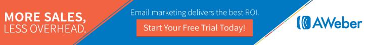 aweber long email marketing