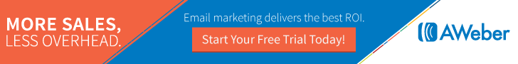 aweber long email marketing