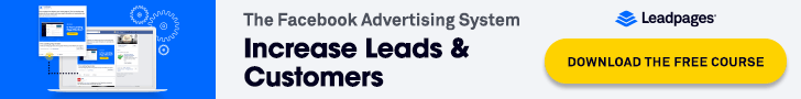landingpages with leadpages