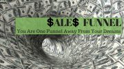Sales Funnel Explained | How & Why You Need One Now