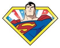 superman diamante