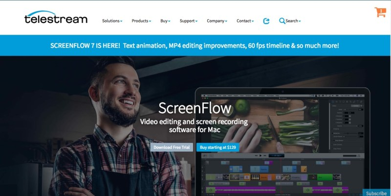 telestream screenflow