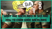 What Are Backlinks In SEO And How To Earn Good Backlinks