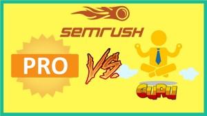 semrush pro vs guru 1