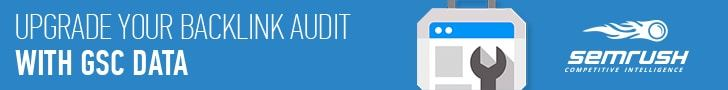 upgrade backlink audit
