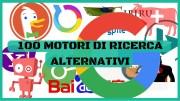100 Motori Di Ricerca Alternativi   Elenco Dei Migliori