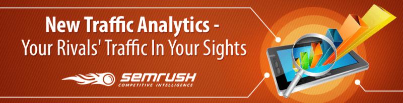 semrush analytics