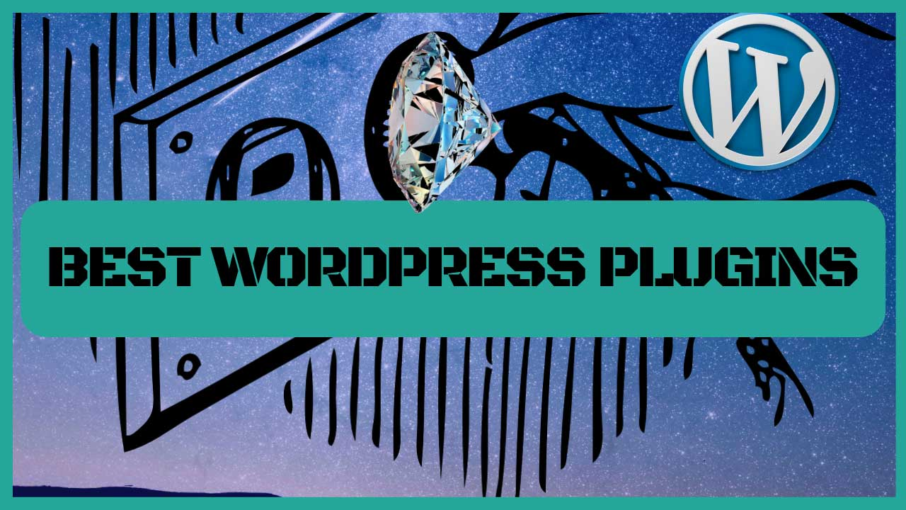 65 Essential And Best Wordpress Plugins | Marco Diversi