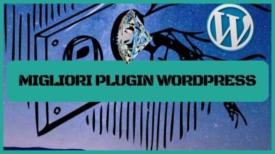 migliori plugin wordpress