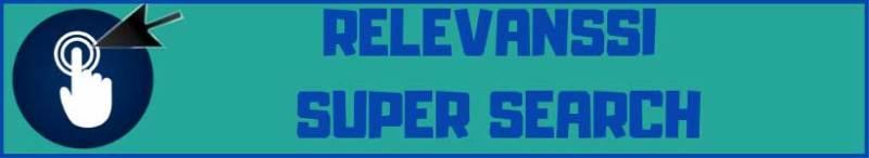 relevanssi super search