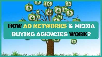 how ad networks work