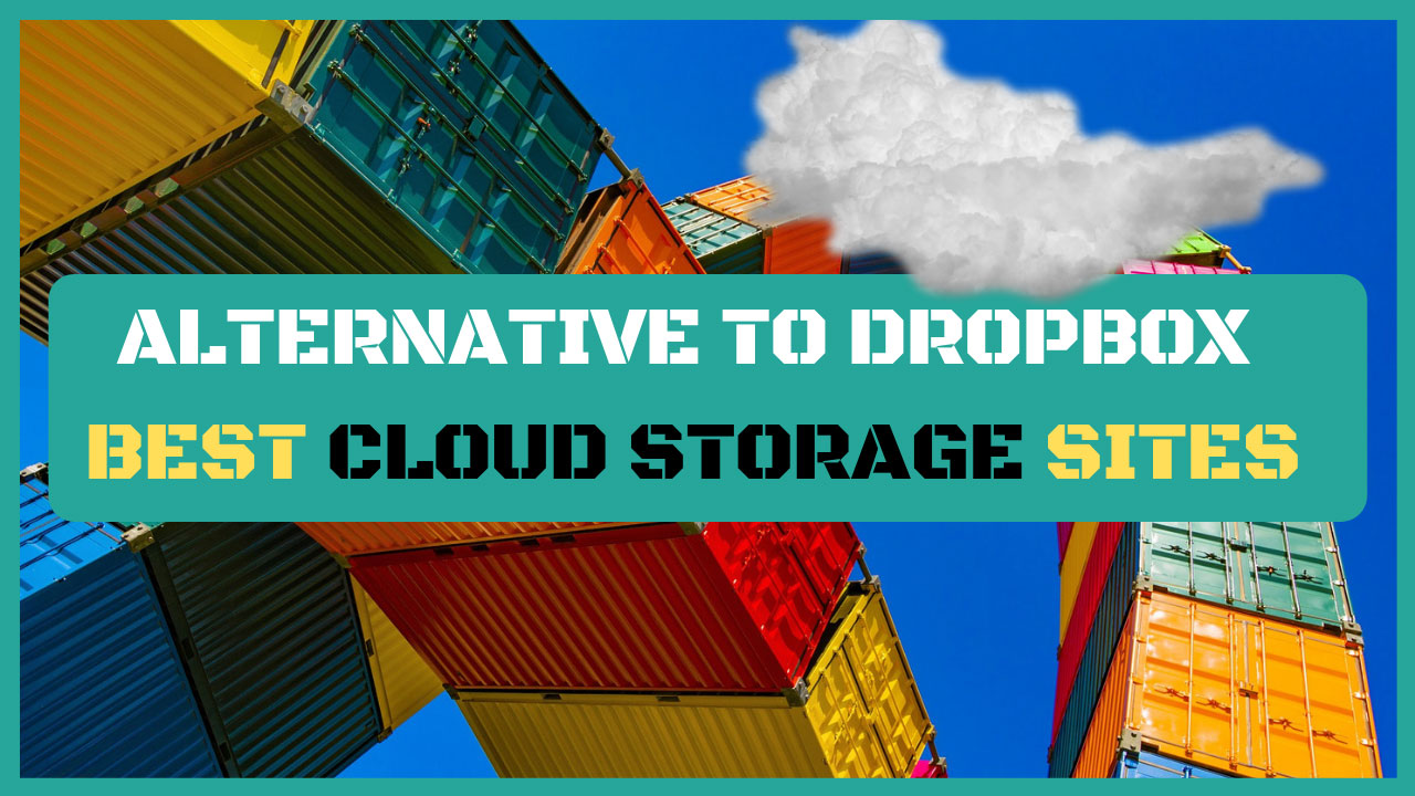 Is there a cheaper alternative to dropbox
