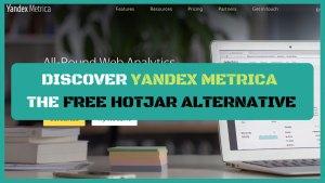 yandex metrica 2