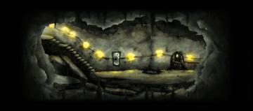 Cave Art Pass 2 - Marc