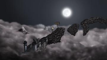 'Stairway to Heaven' Environment Mock 2