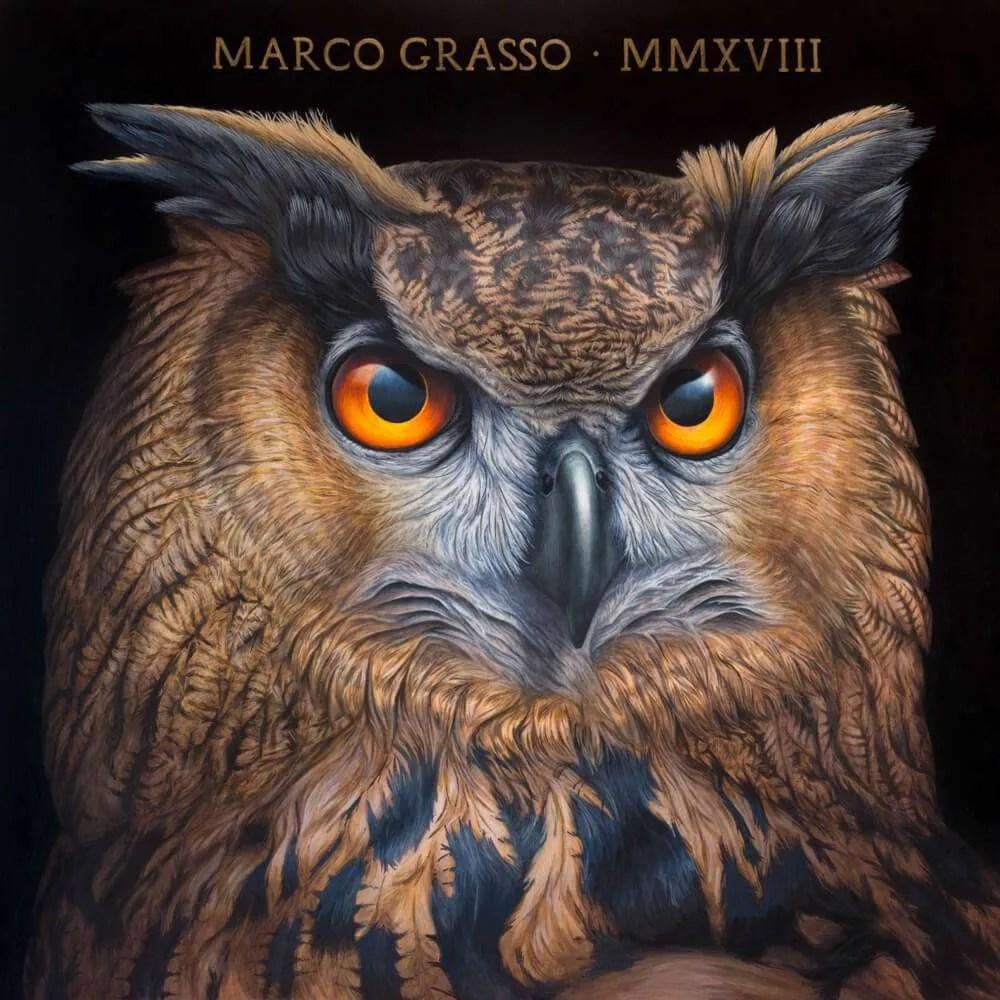 Marco Grasso