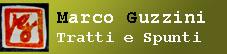 Logo Blog Tratti e Spunti