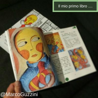 Il mio primo libro - lavori in corso - #illustrazionidapasseggio