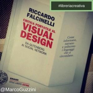 critica portatile al visual design