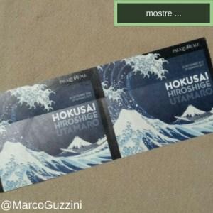 Image Biglietti Mostra Hokusai Milano