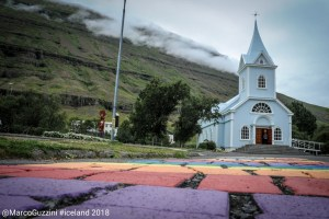 Appunti islandesi
