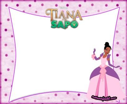marcos-de-tiana-la-princesa-y-el-sapo-editar-fotos-tiana-princesa-y-sapo-stickers-etiquetas-de-tiana-princesa-y-sapo-invitaciones-de-tiana-princesa-y-sapo-candy-bar