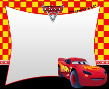 marcos cars 3 - imagenes cars 3 - logo cars 3 - tarjetas cars 3 - imprimibles cars 3 - rayo mcqueen cars 3