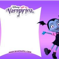 Marcos de Vampirina Disney