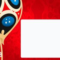 Marcos de Mundial Futbol Rusia 2018 Argentina AFA