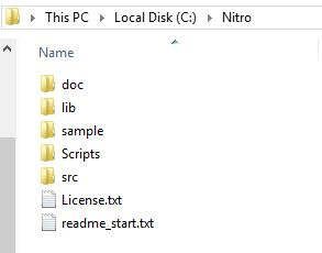 Netscaler-Nitro-Folder