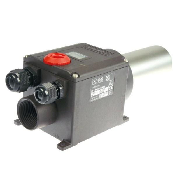 hot air blower lhs 61 system information # 10