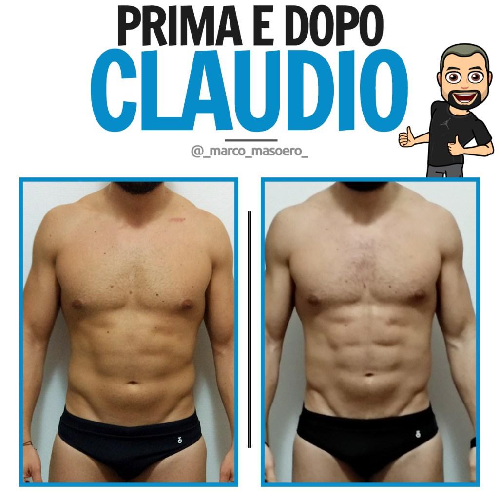 CLAUDIO LEVI