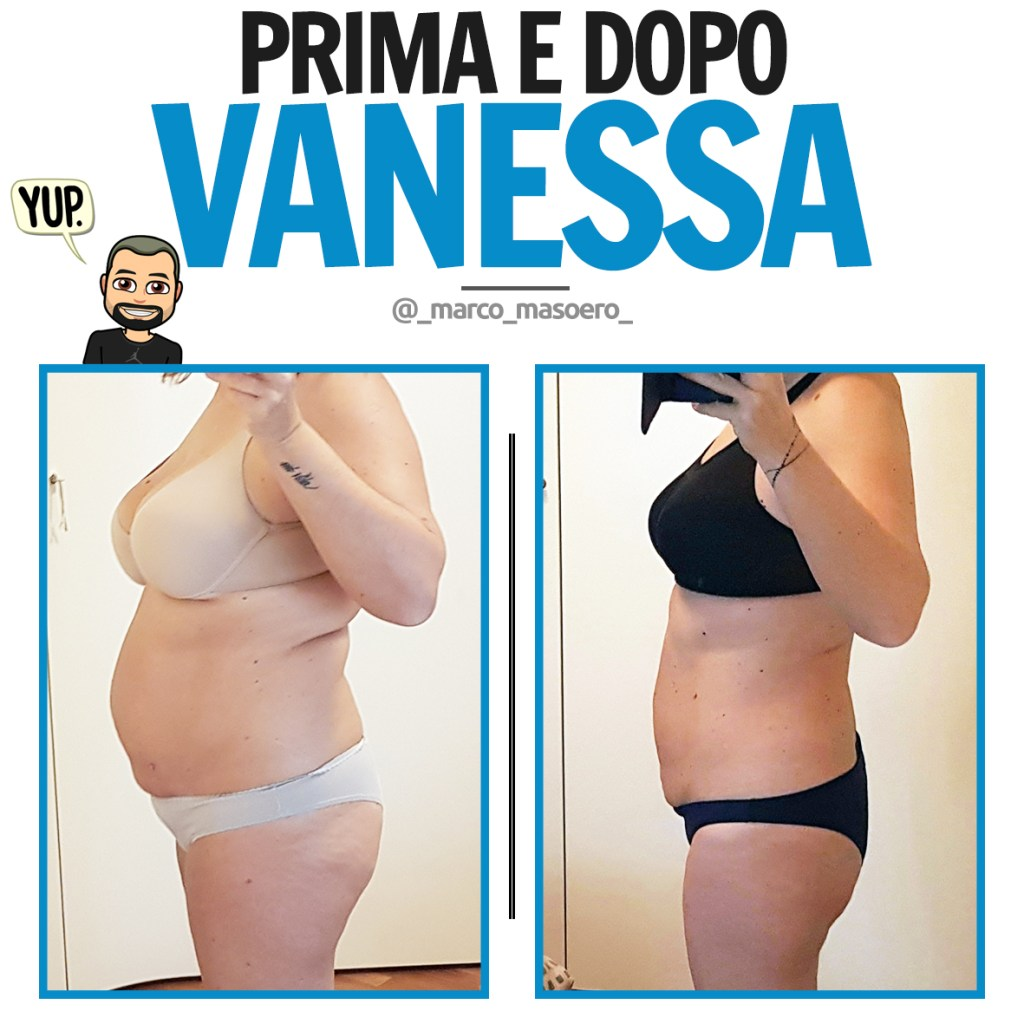VANESSA DONELLI