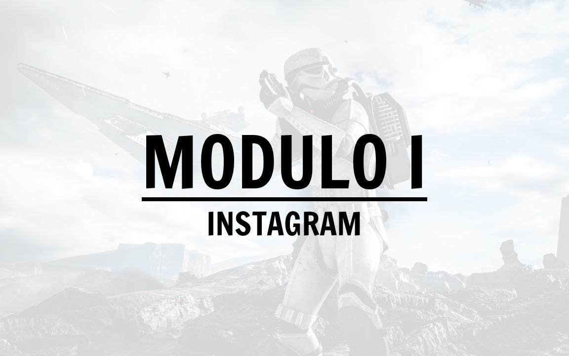 MODULI I