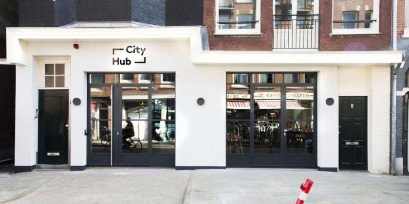City Hub Amsterdam