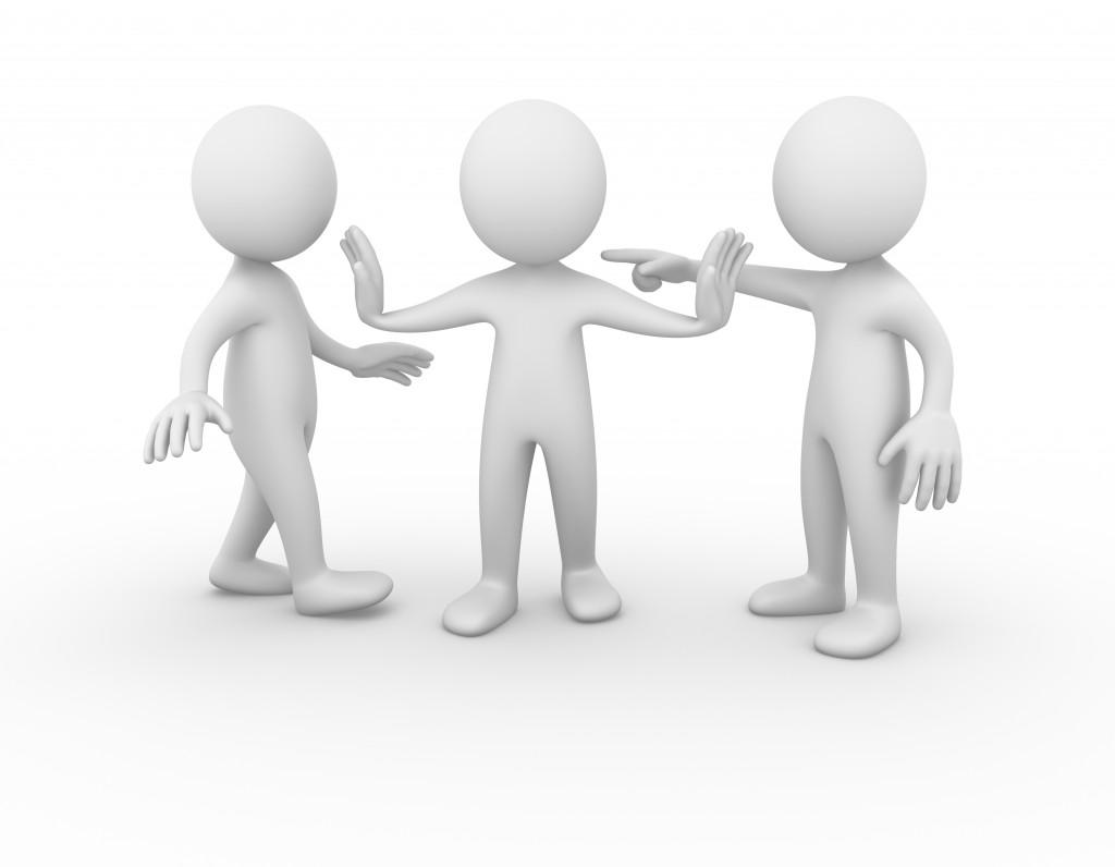 La sesión informativa de mediación: Conoce en qué consiste