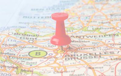 Création de site internet bilingue à Bruxelles