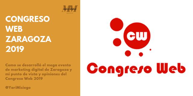 congreso web zaragoza 2019