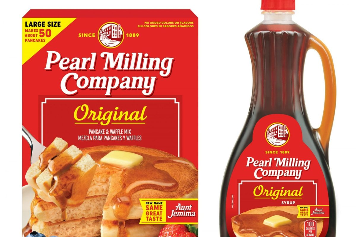 Aunt Jemima rebrand to Pearl Milling Company 'gives off plantation vibes'