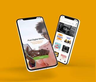 pod digital media pdm multicultural podcast app marcom weekly