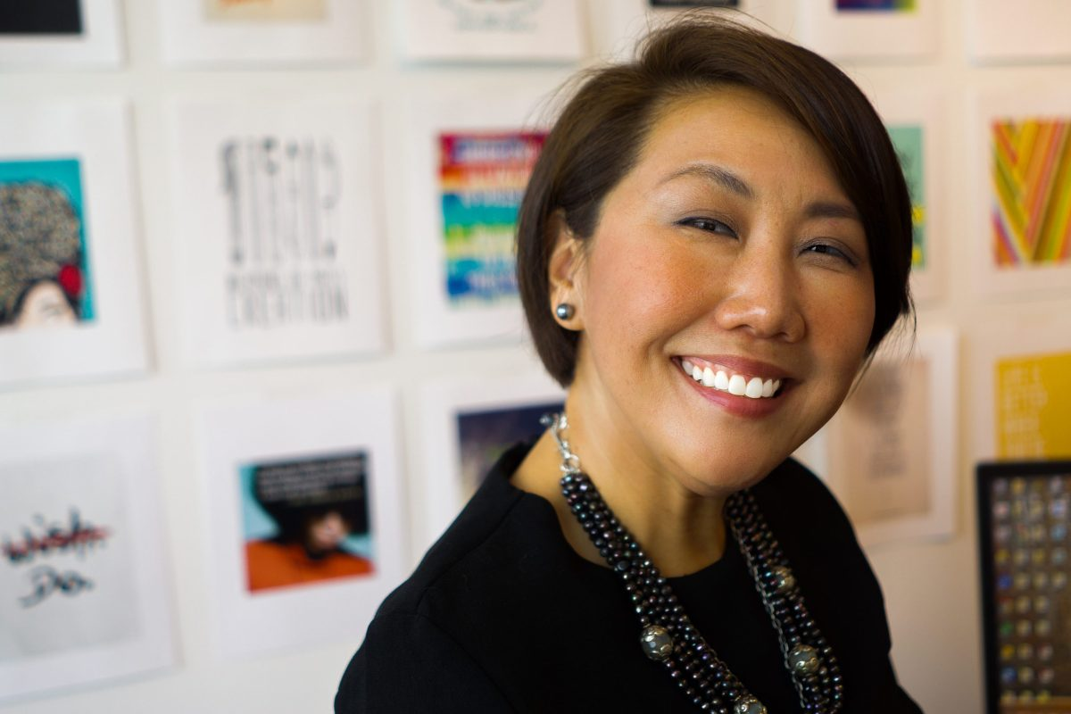 At Omnicom PR Group, diversity is a 'moral imperative'