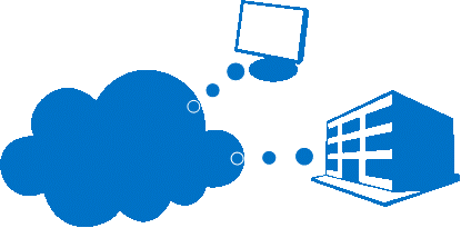 Host your web site with Azure