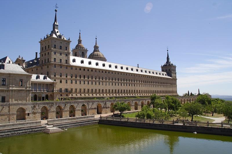 LAS CASAS DE MALICIA DE MADRID (3/6)