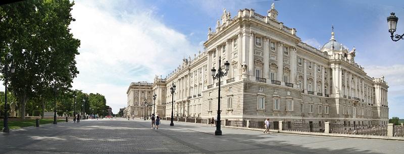 LAS CASAS DE MALICIA DE MADRID (4/6)