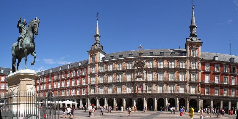 LAS CASAS DE MALICIA DE MADRID (6/6)