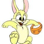 Easter bunny week