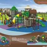CE-galvanized-steel-LLDPE-2011-outdoor-playground-kids-amusement-park-equipment