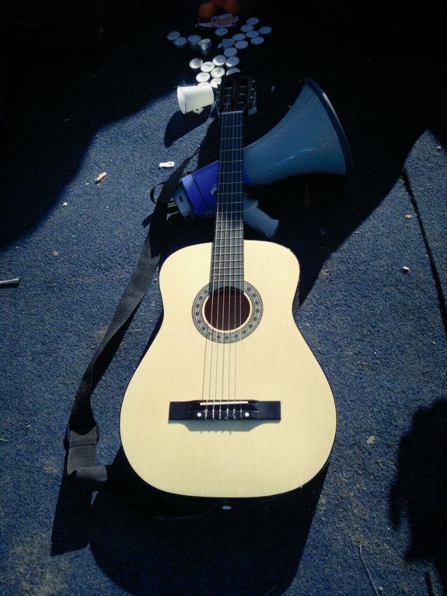 gitaar-en-megafoon-w640