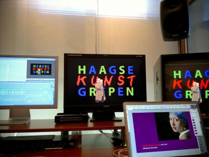 Haagse Kunstgrepen